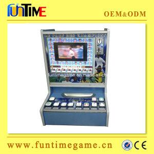Hot Mario VGA Game Machine, Table Slot Machine pictures & photos
