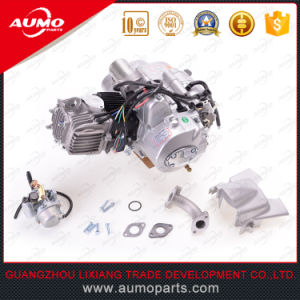 110cc Engine Assy for 152fmh ATV Motorcycle Parts pictures & photos
