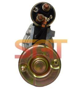 Hitachi Isuzu Starter for Yanmar S114-438 105100-77010 pictures & photos