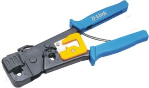 RJ45 Crimping Tool for Network Cable Install pictures & photos