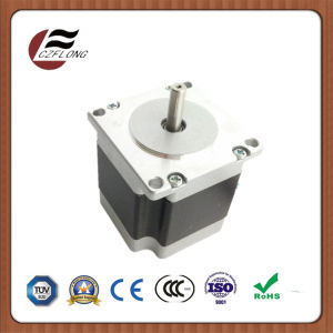 Durable 1.8deg 57*57mm NEMA23 Stepping Motor for CNC with RoHS pictures & photos