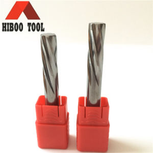 HRC45 Good Quality Tungsten Carbide Reamers for Steel pictures & photos