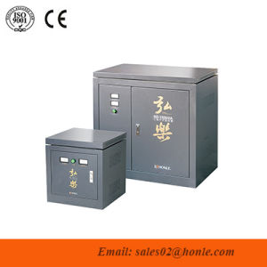 Sg Series Three Phase Dry Type Transformer pictures & photos