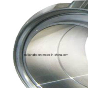 Custom Precision Machining Forged Machine Parts pictures & photos
