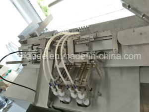1-10ml Ampoule Vial Bottle Filling Capping Machine pictures & photos