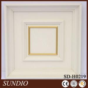 Anti-UV Interior Decoration WPC Ceiling pictures & photos