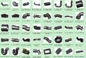 Rubber Accessories pictures & photos