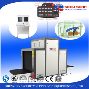 Security Xray Scanner Equipment From Professional Factory pictures & photos