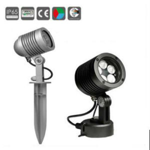 5X1w/5X3w Outdoor LED Garden Landscape Light, Spike Light pictures & photos