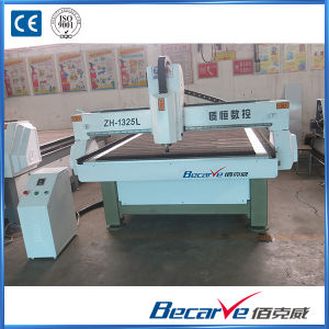 2D & 3D Woodworking CNC Router 1325L pictures & photos