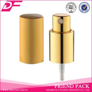 High Quality Aluminium Sprayer with Alu. Over Cap 18/415