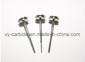 Cemented Carbide Fire Pin for Dispensing Machine pictures & photos