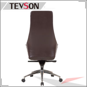 Fashion PU Leather Chair for Senior Leader pictures & photos