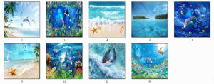 Decorative 3D Floor Tiles on Promotion pictures & photos