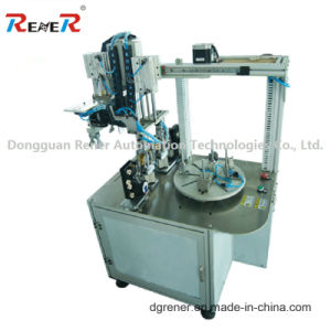New Fully Automatic Coiling Wire Winding Machine pictures & photos