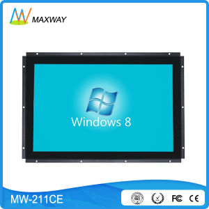 21.5 Inch Open Frame OEM Android All in One DVR Monitor, PC Touch Screen pictures & photos