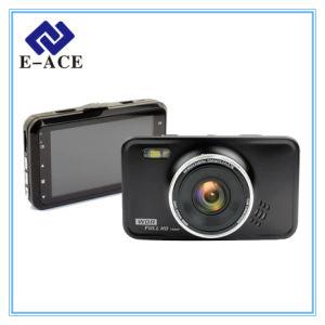 3 Inch Mini Dash Cam with Car DVR Camera pictures & photos