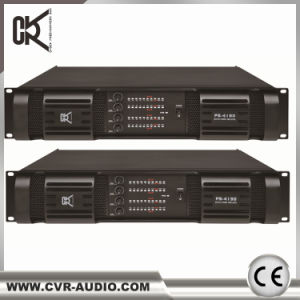 Line Array Amplifier System Class D Amplifier Audio System pictures & photos