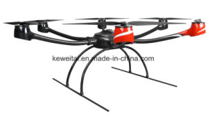 6kg Payload Flying Firefighting Industrial Uav Spell Kwt-X6l pictures & photos