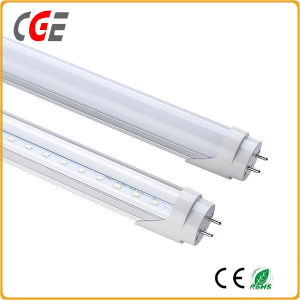 Nano Plastic T8/T5 LED Tuble Light Reliable Quality, Energy-Saving Lamps Replacement pictures & photos