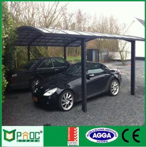 As2047 Good Price High Quanlity Aluminium Carport pictures & photos