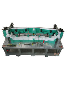 C/F for Trim Assembly, Plastic Parts