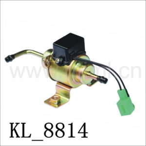 Electric Fuel Pump for Mazda (056200-0570 23100-87515-000) with Kl-8814 pictures & photos