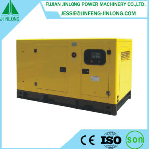 Weifang Weichai Watercooled Diesel Generator Set pictures & photos
