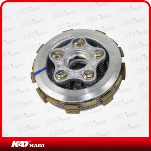 Motorcycle Clutch Hub of Motorcycle Part for Cg125 pictures & photos