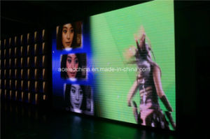 P8 Outdoor LED Video Wall Display Moudle pictures & photos