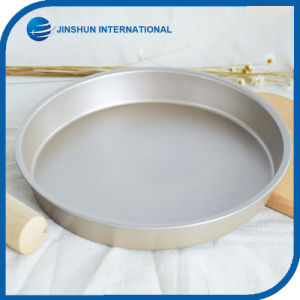 9 Inch Non-Stick Baking Pizza Pan pictures & photos