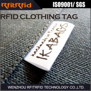 UHF Anti-Metal Resistance Waterproof RFID New Stickers for Bike pictures & photos