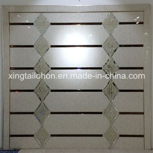 Patterned Toughened Frosted Glass for Privacy Place pictures & photos