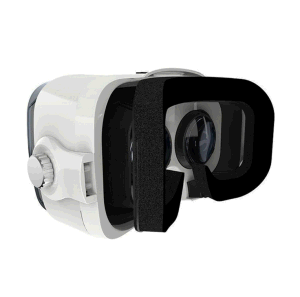 Xiaozhai Bobo Z4 Vr Box 3D Virtual Headset with Earphone and Bluetooth Control pictures & photos