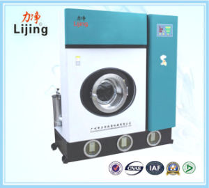 Laundry Equipment Fully Automatic Industrial Dry Cleaning Machine with Ce Approval for Hotel pictures & photos