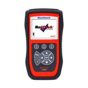 Autel Maxicheck Airbag/ABS SRS Light Service Reset Tool Original Special Application Diagnostics pictures & photos