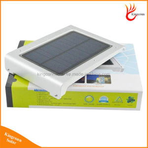 Outdoor Motion Sensor 25LED Garden Wall Mounted Solar Powered Light pictures & photos