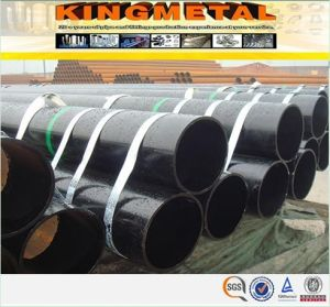 China Original API 5L Psl2 Gr. X65 Hfw Pipeline pictures & photos