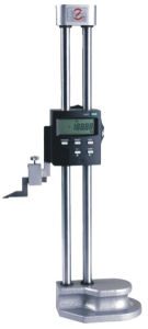 Double Column LCD Display Digital Height Gauge Measuring Tools pictures & photos