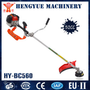 Hy-Bc560 Grass Cutter Machine, Gasoline Brush Cutter pictures & photos