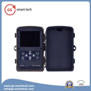 """12MP 720p 2.4"""" LCD IP56 Waterproof Wild Camera pictures & photos"""