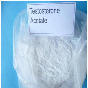 Best Quality Testosterone Acetate Test Acetate Steroid Safely Pass Customs pictures & photos