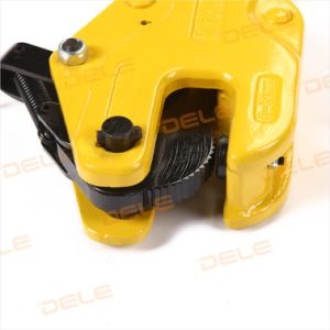 1.6ton Vertical Lifting Clamp Hand Tool pictures & photos