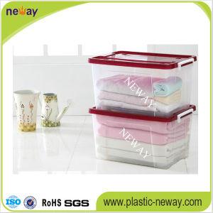 Hot Sale Plastic Storage Box pictures & photos
