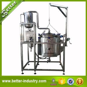 Industrial Steam Distillation Distillation Machine Herb Essential Oil Distiller pictures & photos