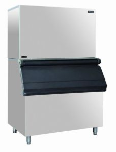 Ice Cube Maker (AC-2000) pictures & photos