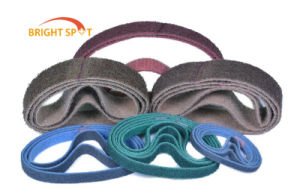 Abrasive Diamond Sanding Belt for Stone pictures & photos