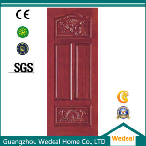 China Customize Low Cost Home Interior Wooden Doors - China Wooden ...