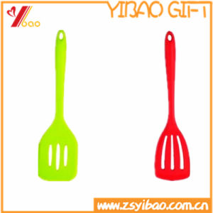 Customed Logo Heat Resist of Silicone Kitchenware Shovel pictures & photos
