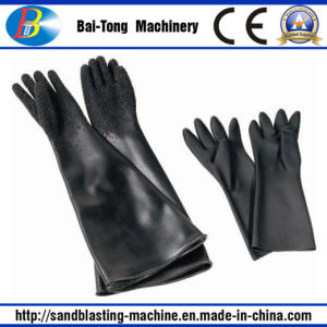 Sandblasting Protecter Suit with Purifier Helmet pictures & photos